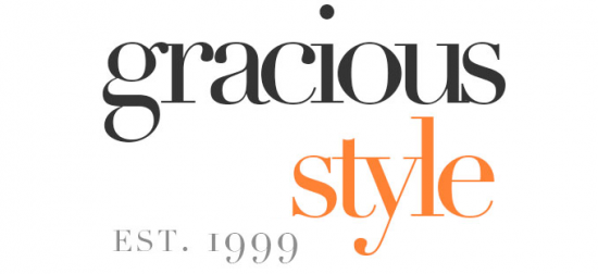 Gracious Style Blog