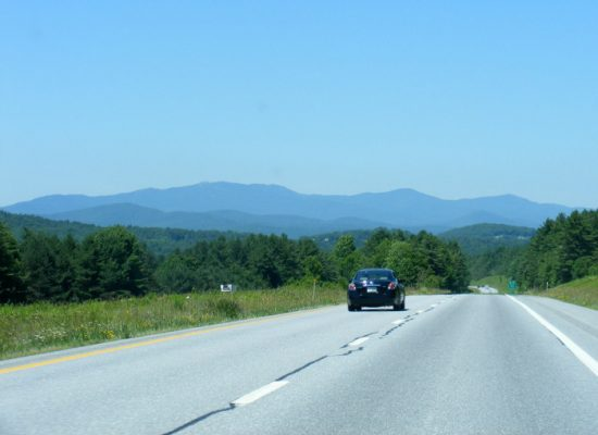 Vermont has no billboards or big box stores