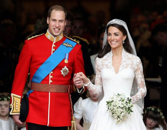 Kate and William - express.co.uk