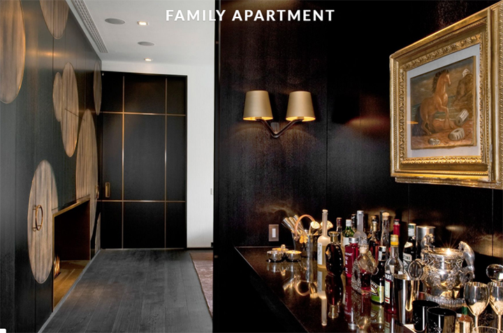 Family Apartment (Alberto Pinto)