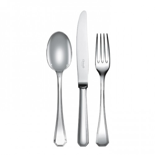 America Flatware by Christofle