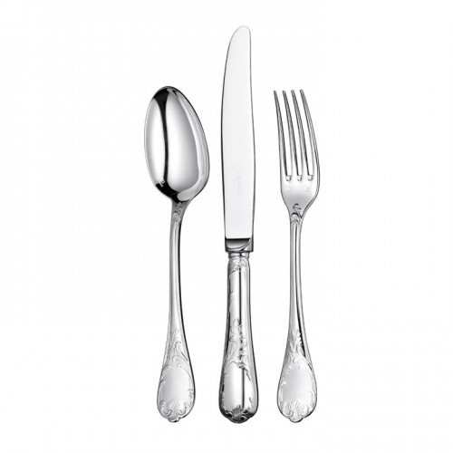 Marly Flatware by Christofle