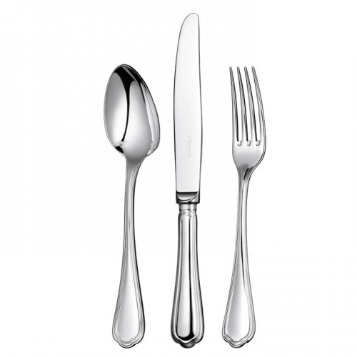 Spatours Flatware by Christofle