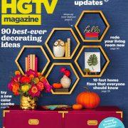 HGTV October 2016