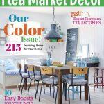 Flea Market Decor Sep/Oct 2017