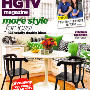 HGTV November 2017