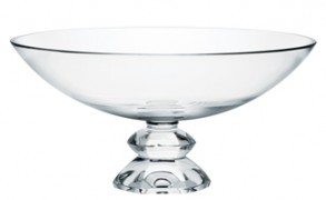 Affordable Gifts from Architectural Digest: Vera Wang Orient Crystal Giftware