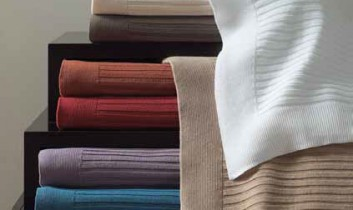 A Giveaway Win A Captiva Throw From Peacock Alley