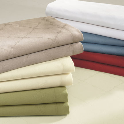 Juliet Easy Care Table Linens