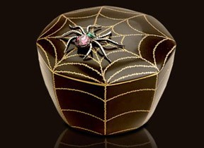 L'Objet Spider Candle in Oprah Magazine
