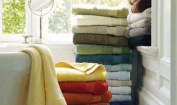 How Should I Care for my Bath Towels?