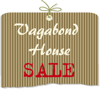 Vagabond House Pewter Accessories on Sale!