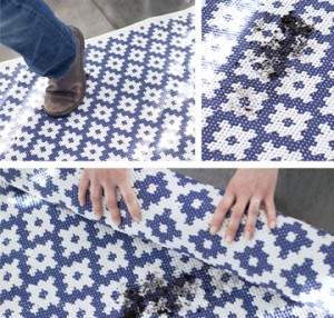 Five Easy Steps To Cleaning Your Indoor Outdoor Rugs Gracious