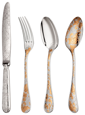 Guide To Choosing Flatware Gracious Style Blog