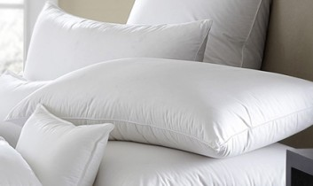 Guide to Choosing Pillows