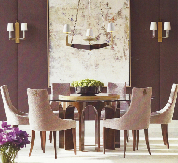 A Guide To Dining Room Lighting: Guide To Choosing Lighting