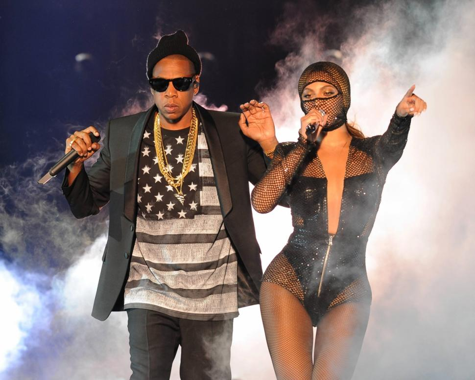 Inside Beyonce And Jay Z's New House In Los Angeles