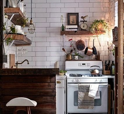 7 Secrets for Designing Amazing Small Spaces