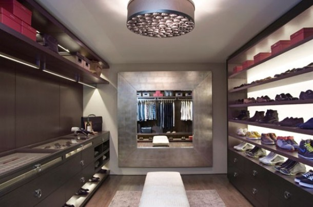 The World S Best Closets And How To Create Them