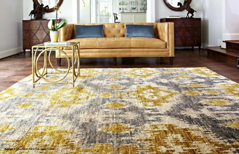 Ultimate Guide to Choosing an Area Rug