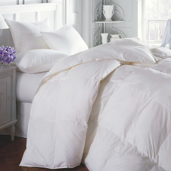 comforter the hand comforters wool is bedroom natural products warm fill perimeter stitched soft along breathable organic
