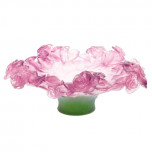Roses Footed Bowl