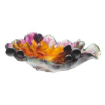 Figues Figs Flat Bowl