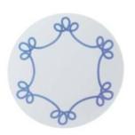 Brandebourg Blue Dinnerware