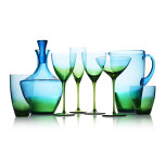 Vague Stemware | Gracious Style