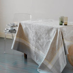 Isaphire Platine Table Linens