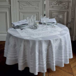 Beauregard Galet Table Linens