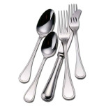 Le Perle Stainless Flatware