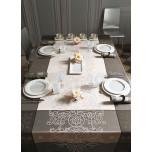 Villa Toscane Marbel Table Linens