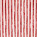 Vietri Red Stripe Fabric Napkins | Gracious Style