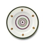 Alberto Pinto Agra Green Dinnerware