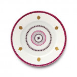 Agra Rose Dinnerware