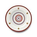 Alberto Pinto Agra Rust Dinnerware