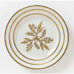 Or Des Airs/Mers Bread and Butter Plate 6 in Round