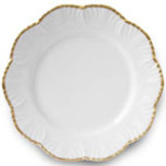 Simple Dentelle Dinnerware | Gracious Style