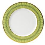 Arcades Green Dinnerware