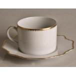 Anna Weatherley Simply Anna Gold Antique Tea Cup