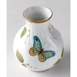 Butterfly Vase 4.75 in High