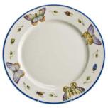 Anna Weatherley Butterfly Blue Dinnerware