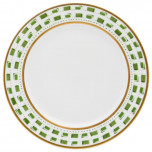 La Bocca Leaf Dinnerware | Gracious Style