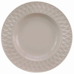 Philippe Deshoulieres Louisiane Taupe Dinnerware | Gracious Style
