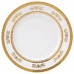 Orsay White Dinnerware