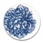 Peonies Blue | Gracious Style