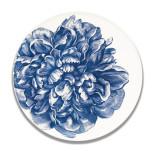 Peonies Blue | Gracious Style