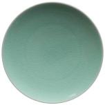 Crackle Blue Lagoon Dinnerware