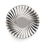 L'Objet Carrousel Stainless Steel Platters